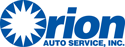 Orion Auto Service in the Heights